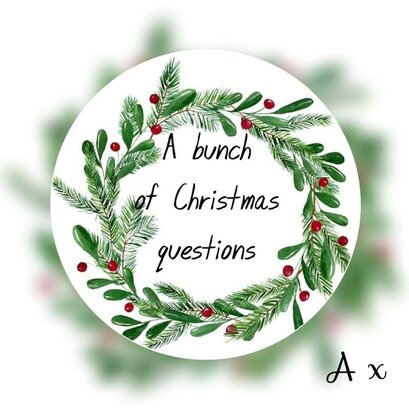 Christmas Wreath Questions Header